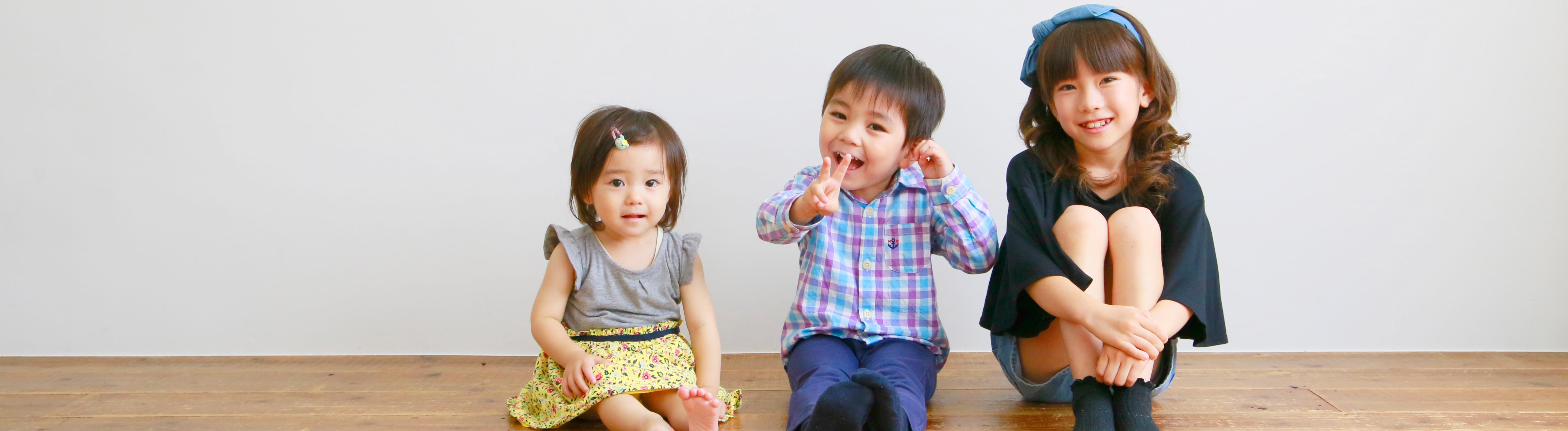 BABY・KIDSタレント募集